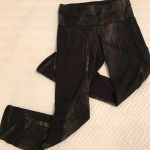 Like new lululemon leggings